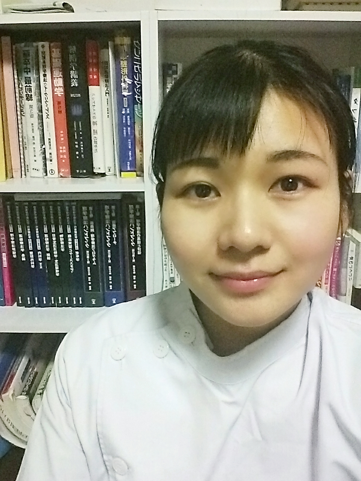 理学療法士 川島幸子